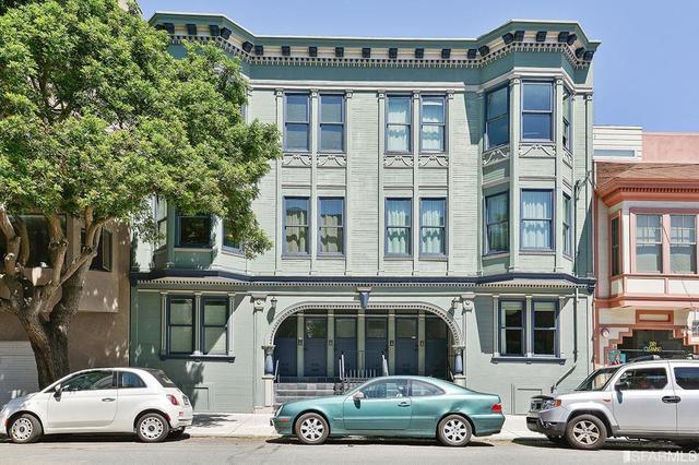 424 Francisco St #APT 424, San Francisco, CA