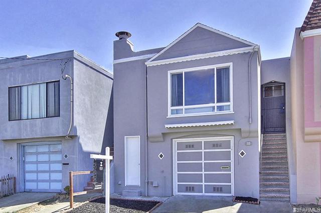 1722 45th Ave, San Francisco, CA
