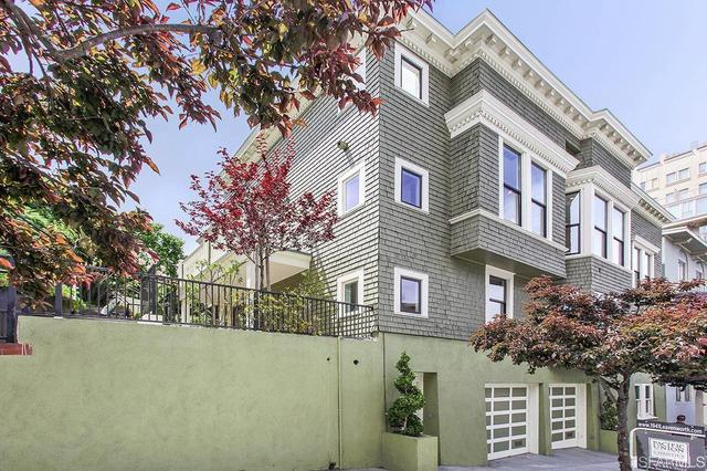 1941 Leavenworth St, San Francisco, CA