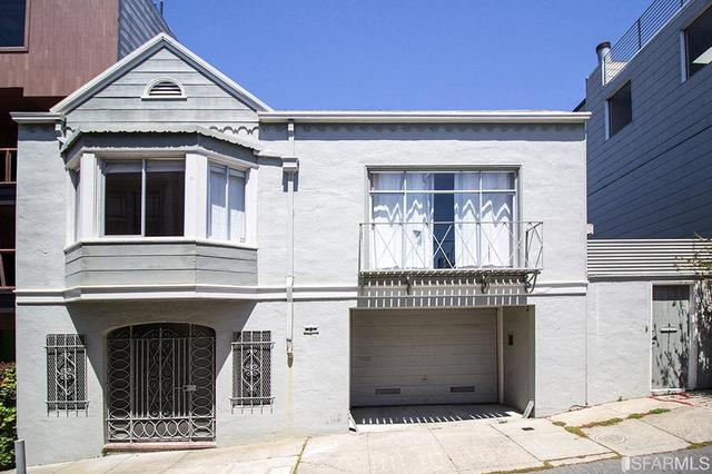30 Edith St, San Francisco CA 94133