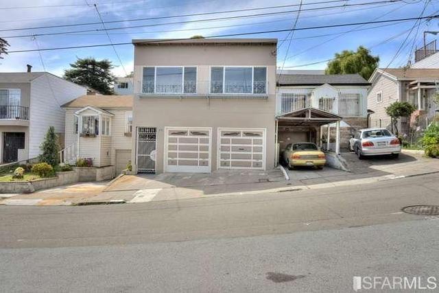 30 Margaret Ave, San Francisco, CA