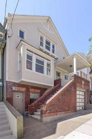 225 Bosworth St, San Francisco CA 94112