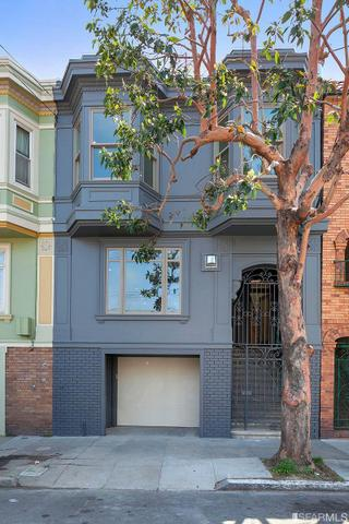 867 S Van Ness Ave #APT 867, San Francisco CA 94110