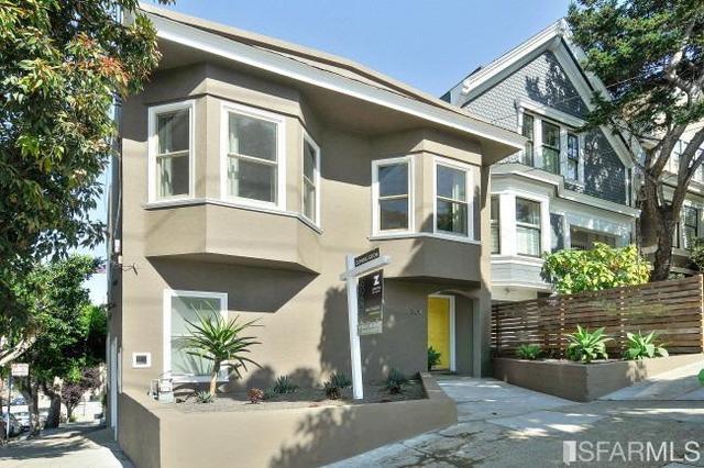 501 Rhode Island St, San Francisco CA 94107