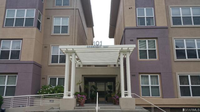 101 Crescent Way #APT 2201, San Francisco CA 94134