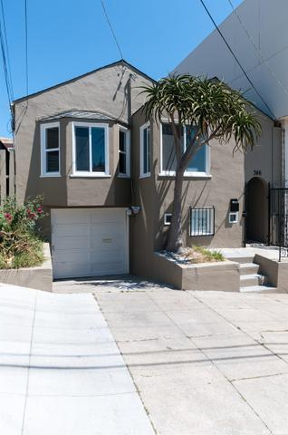 346 Arleta Ave, San Francisco, CA