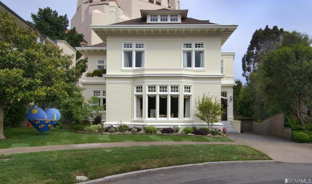 26 Presidio Ter, San Francisco CA 94118