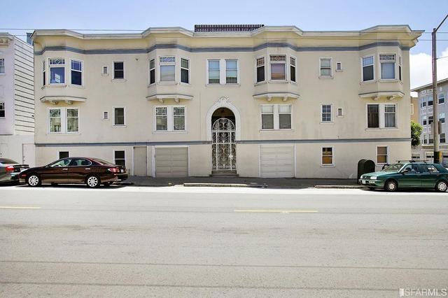 1485 Chestnut St, San Francisco CA 94123