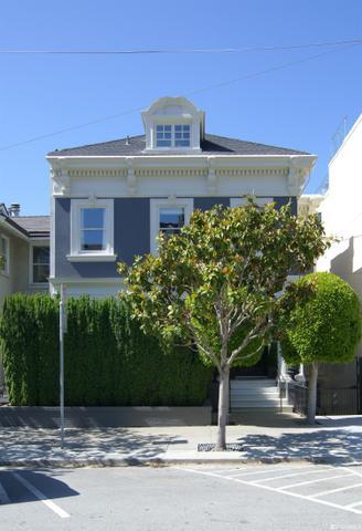 2480 Broadway St, San Francisco, CA