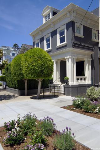 2480 Broadway St, San Francisco CA 94115