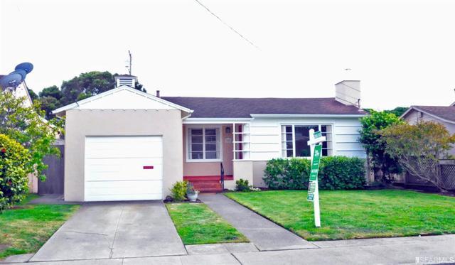 208 Village Ln, Daly City, CA