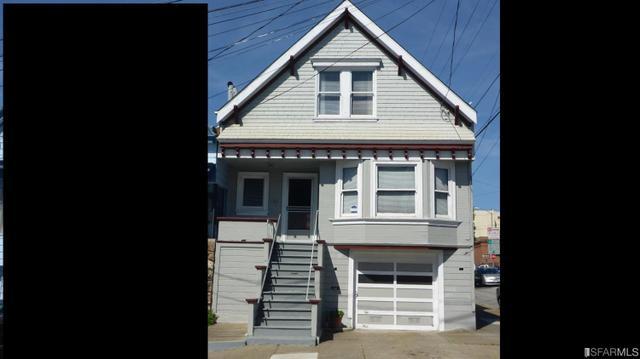 100 Milton St, San Francisco CA 94112