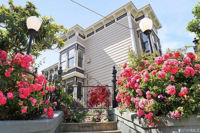 1190 Noe St, San Francisco CA 94114