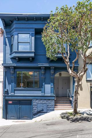 62 Glover, San Francisco, CA