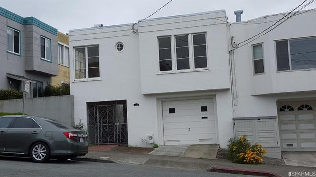 1219 Lawton St, San Francisco CA 94122