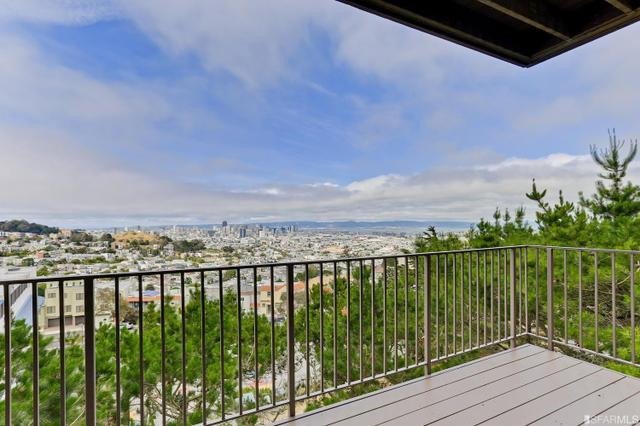 1 Burnett N Ave #APT 4, San Francisco CA 94131