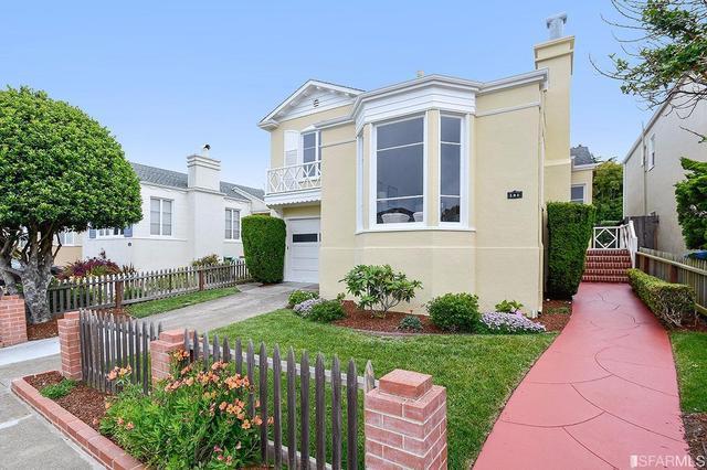 101 Stratford Dr, San Francisco, CA