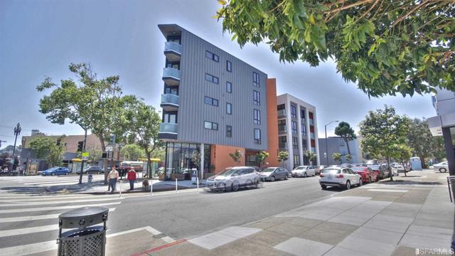 2200 Market St #APT 205, San Francisco, CA