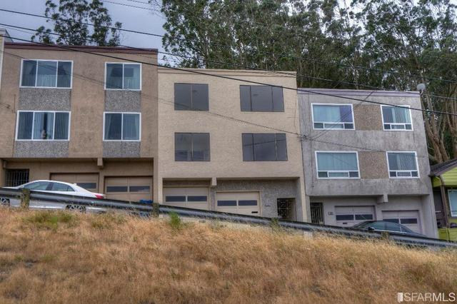 361 Frankfort St, Daly City, CA