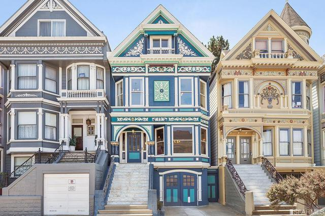 1315 Waller St, San Francisco, CA 94117