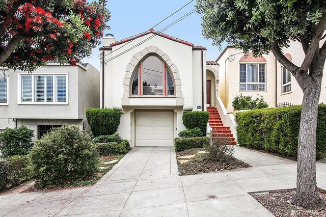 2445 Funston Ave, San Francisco, CA