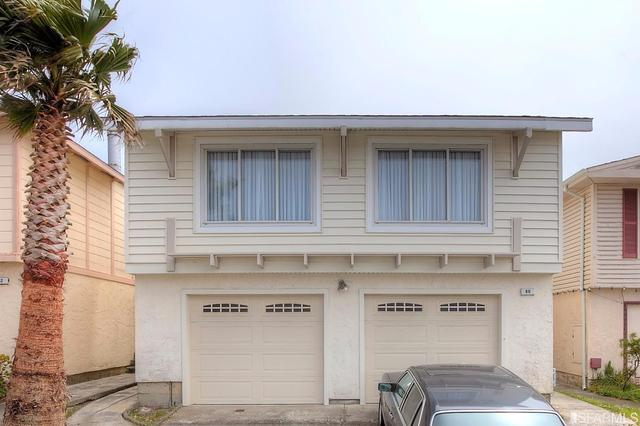 60 Lycett Cir, Daly City, CA
