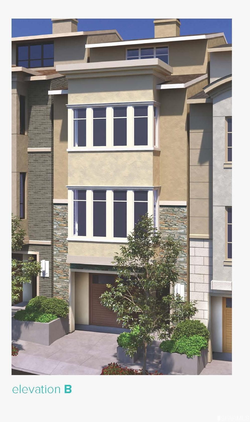 28 Summit Way, San Francisco, CA 94132