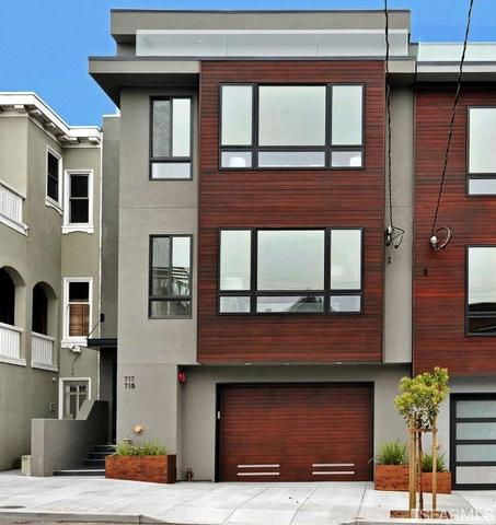 717 Kirkham St San Francisco, CA 94122