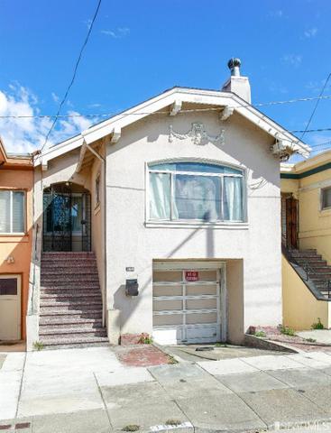 1969 San Jose Ave, San Francisco, CA 94112