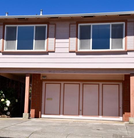 3943 Geddes Ct, South San Francisco, CA 94080
