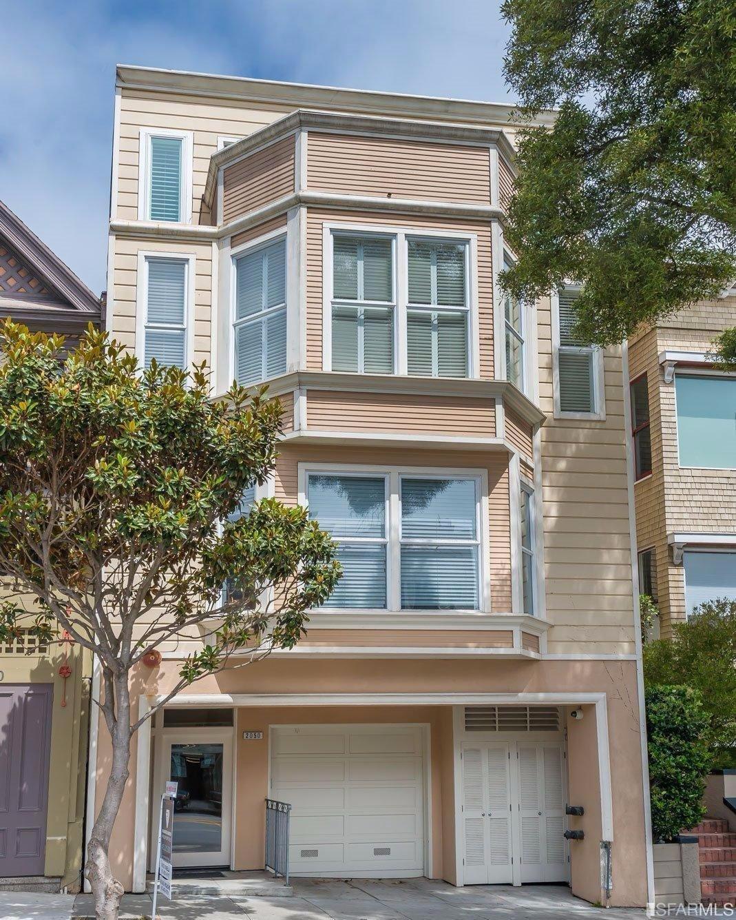 2050 Divisadero St #2, San Francisco, CA 94115