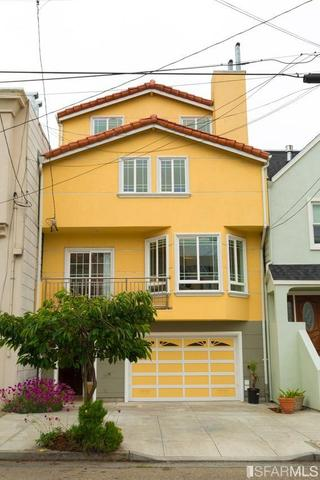 318 29th Ave, San Francisco, CA 94121