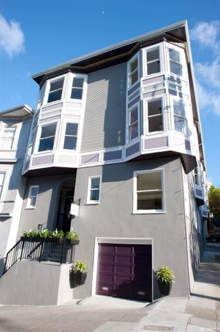 991 Haight St, San Francisco, CA 94117
