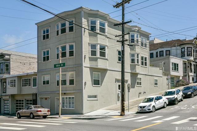 501 Noe St #201 San Francisco, CA 94114