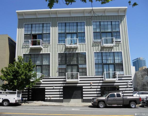 68 Mccoppin St #10 San Francisco, CA 94103