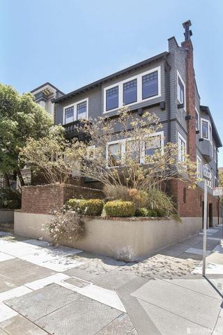 241 Frederick St San Francisco, CA 94117