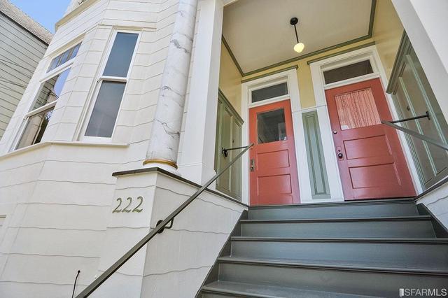 222 Eureka St San Francisco, CA 94114