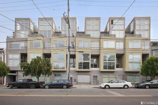 2407 Harrison St #19 San Francisco, CA 94110