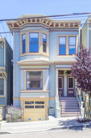 833 Douglass San Francisco, CA 94114