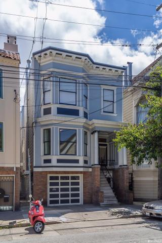 125 Eureka St San Francisco, CA 94114