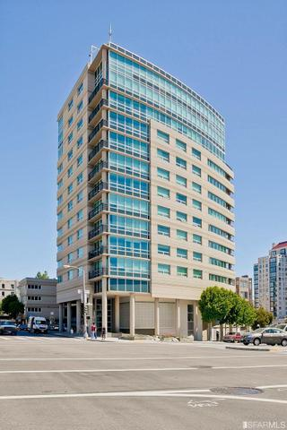 1388 Gough St #606 San Francisco, CA 94109
