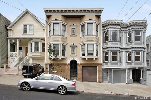 1222 Sanchez St San Francisco, CA 94114
