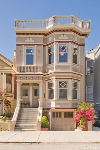 552 Hill St San Francisco, CA 94114