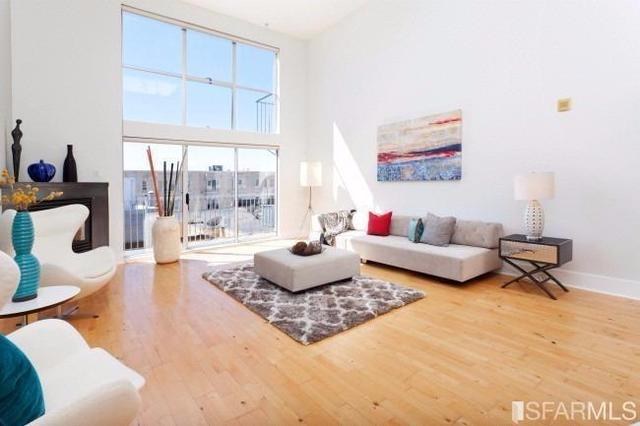 701 Minna St #17 San Francisco, CA 94103