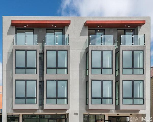 3032 Clement St #302 San Francisco, CA 94121