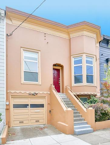117 Valley St San Francisco, CA 94131