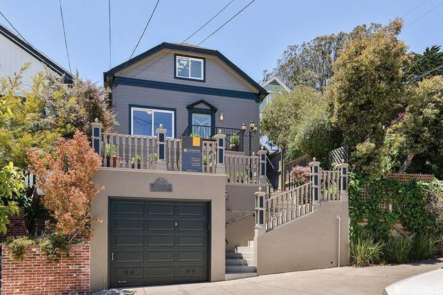 1502 Noe St San Francisco, CA 94131