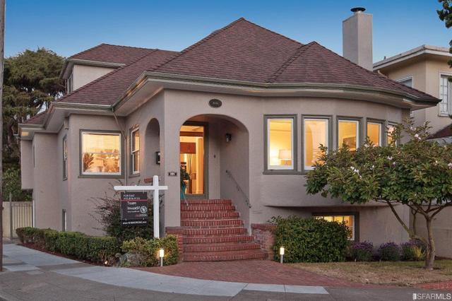 101 Madrone Ave San Francisco, CA 94127