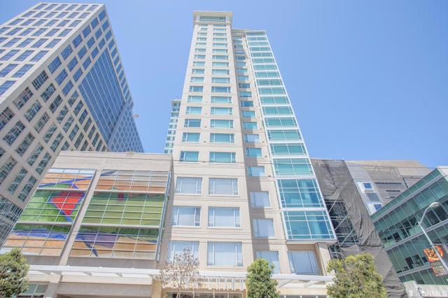 1160 Mission St #1206 San Francisco, CA 94103
