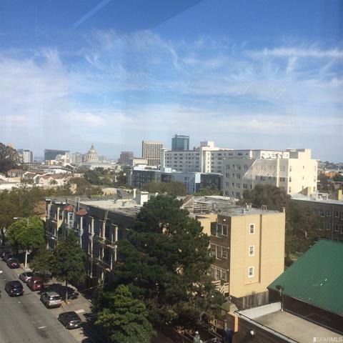 1310 Fillmore St #604 San Francisco, CA 94115